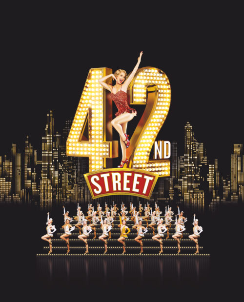 42ND STREET: VIRTUAL NTL