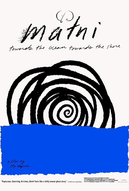 Małni—Towards the Ocean, Towards the Shore