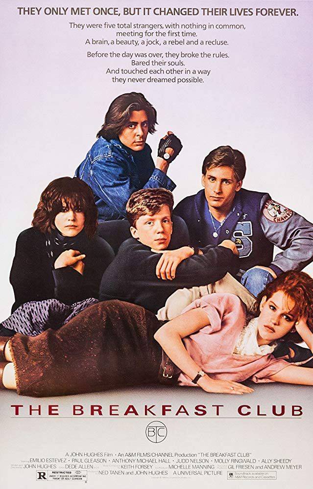 [BOTYFF] THE BREAKFAST CLUB