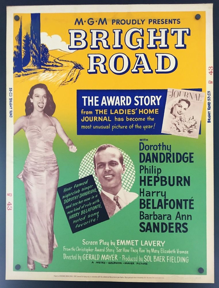 [FCPS] BRIGHT ROAD