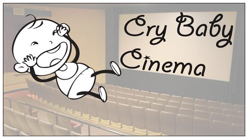 Cry Baby Cinema at Cinemapolis