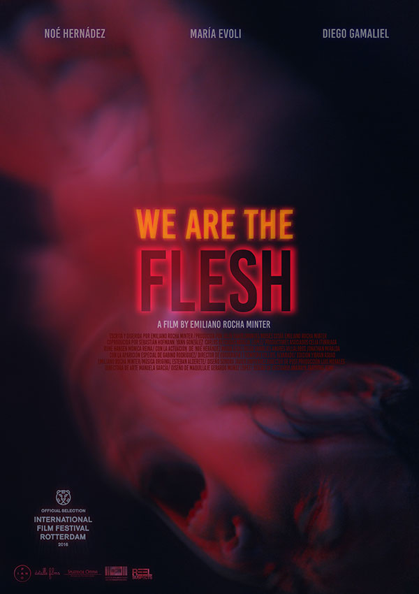 [FFF] WE ARE THE FLESH