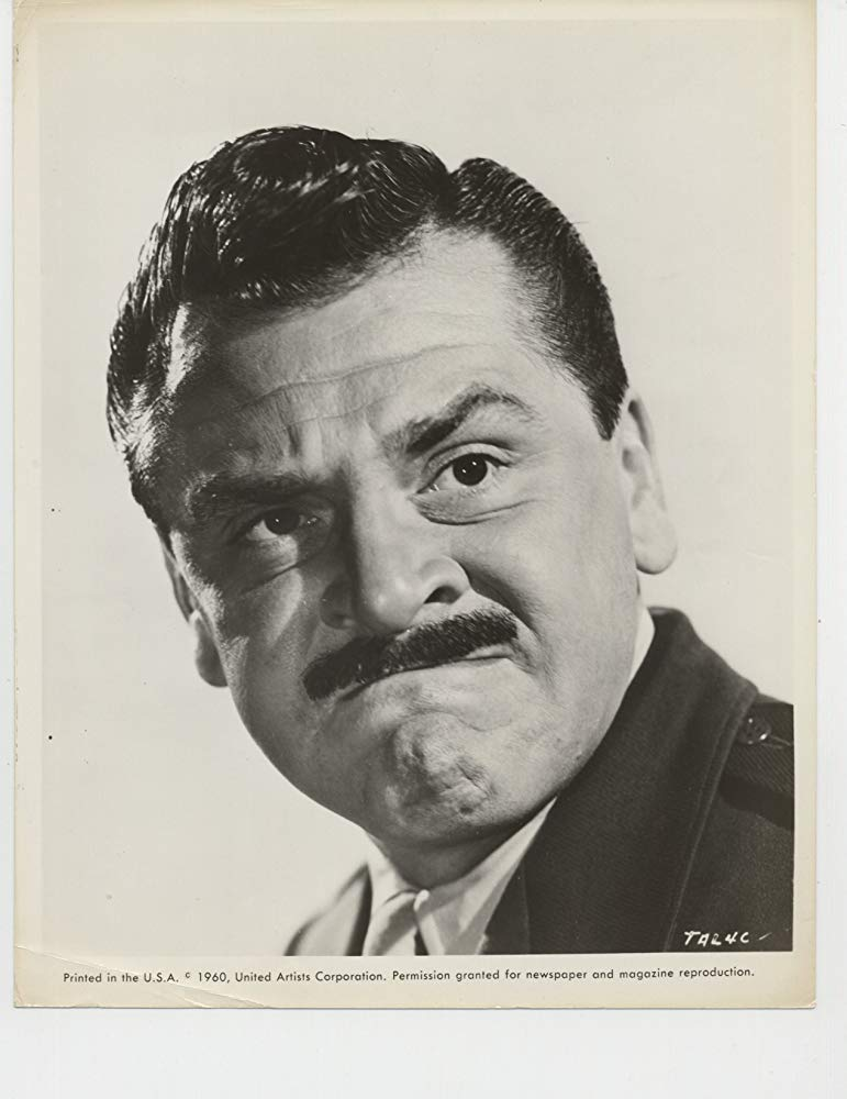 [FFM] BEST OF ERNIE KOVACS