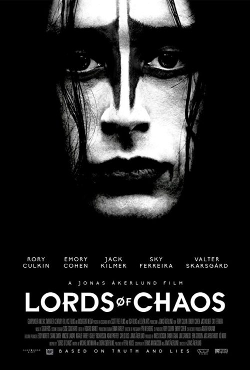 [FFF] LORDS OF CHAOS