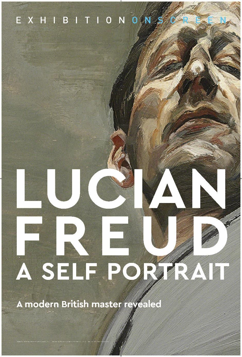 [EOS] LUCIAN FREUD: A SELF PORTRAIT