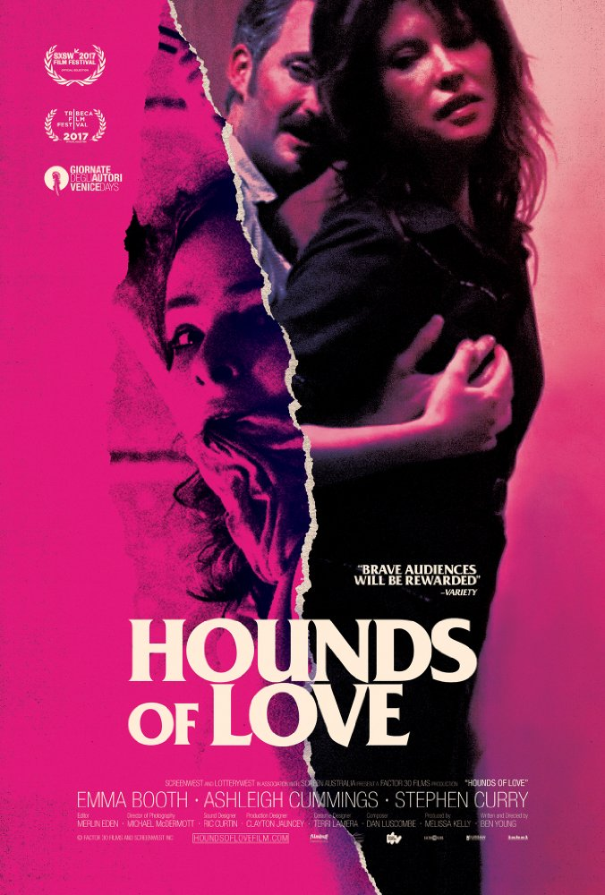 [FFF] HOUNDS OF LOVE
