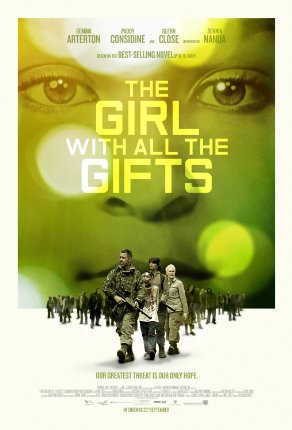 [FFF] THE GIRL WITH ALL THE GIFTS