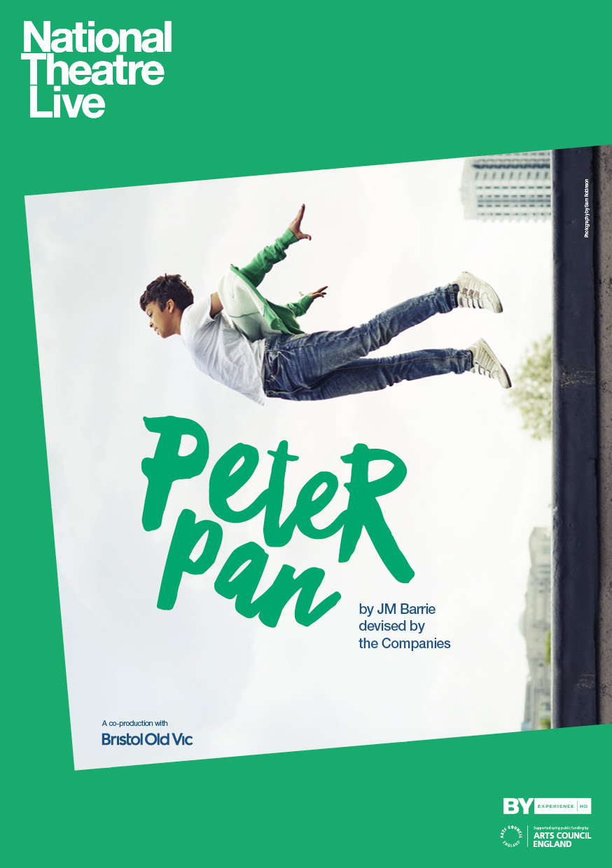 [NTL] PETER PAN