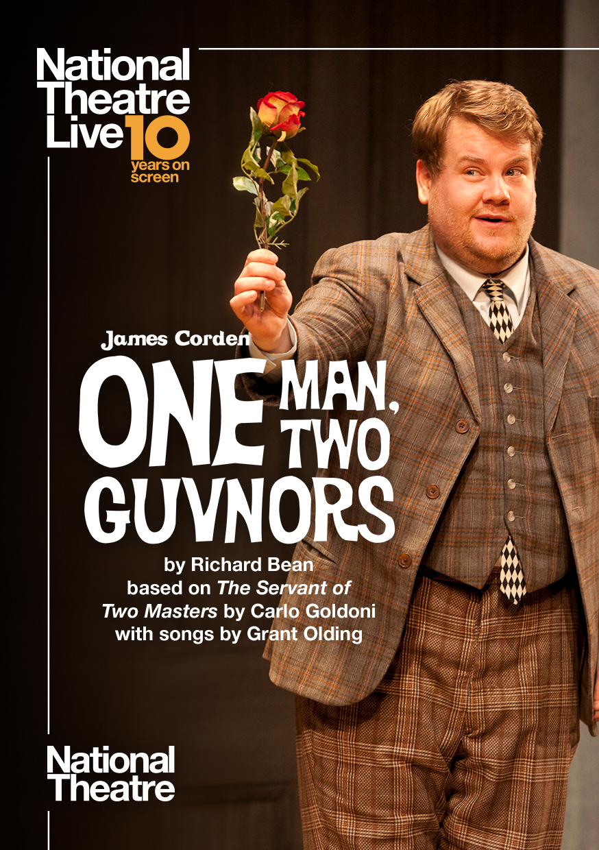 [NTL] ONE MAN, TWO GUVNORS