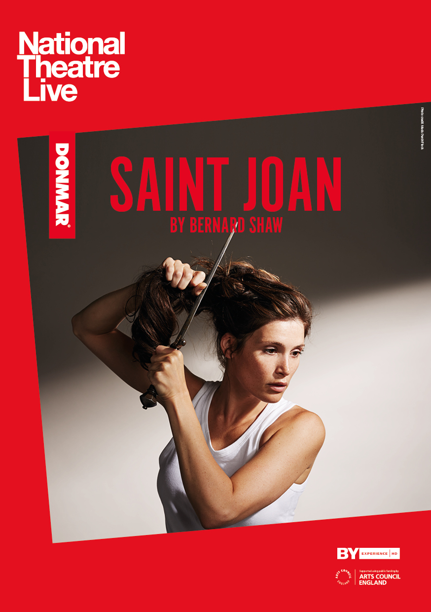 [NTL] SAINT JOAN