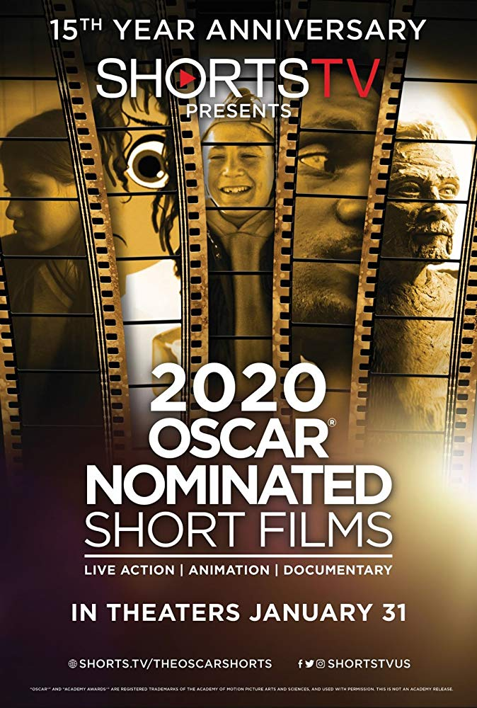 OSCAR SHORTS: DOCUMENTARY
