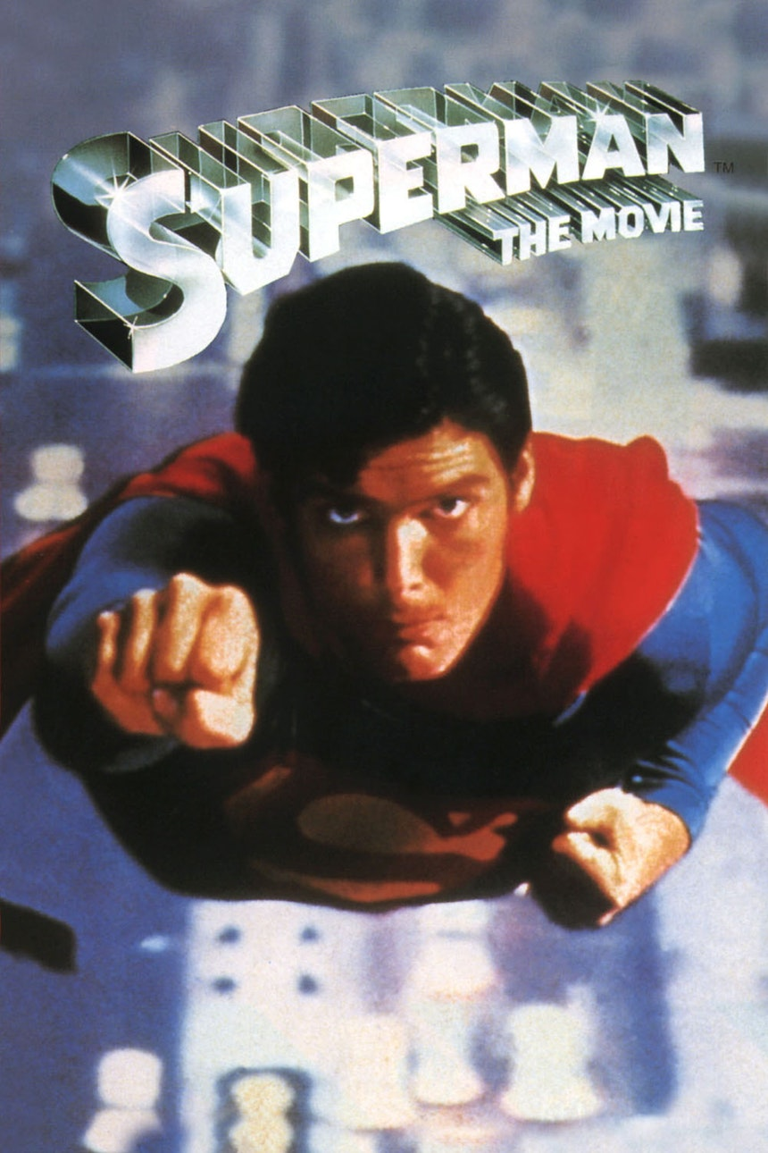 [FCPS] SUPERMAN: THE MOVIE