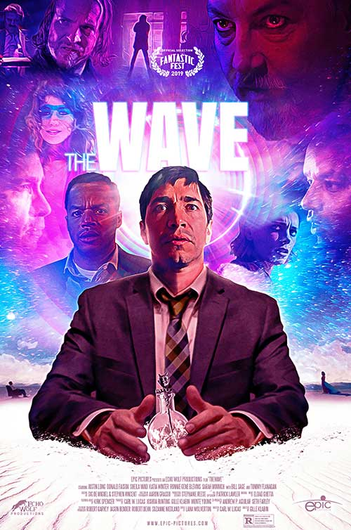 [FFF] THE WAVE