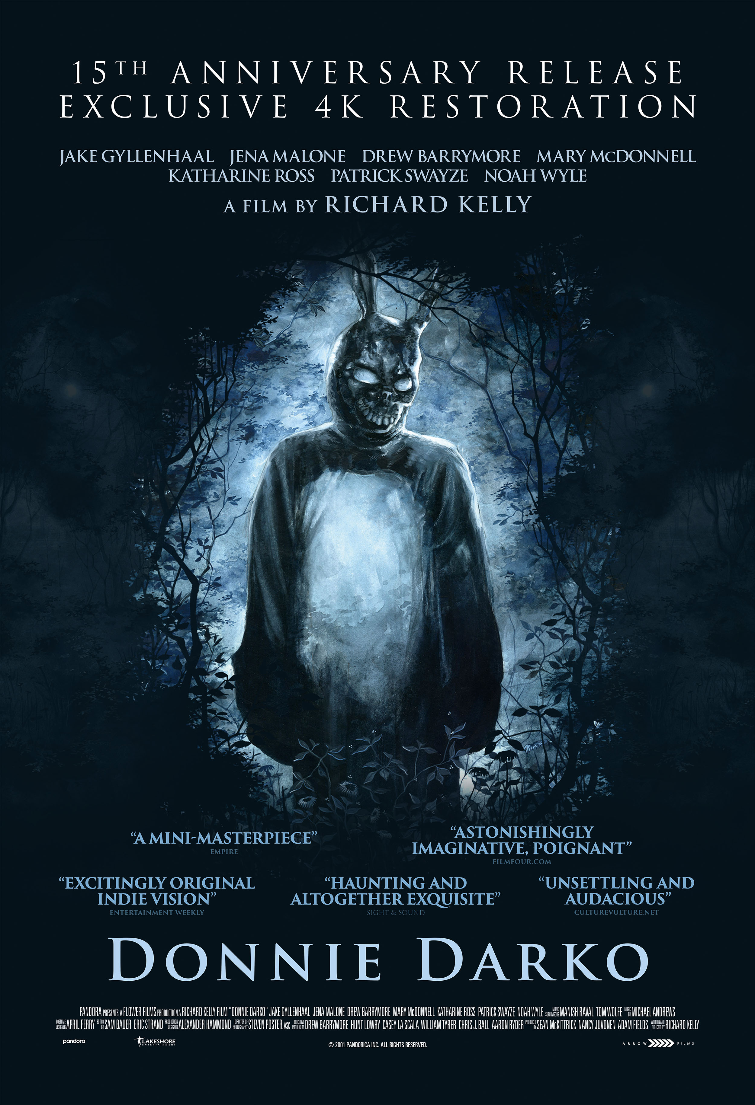 [FFF] DONNIE DARKO