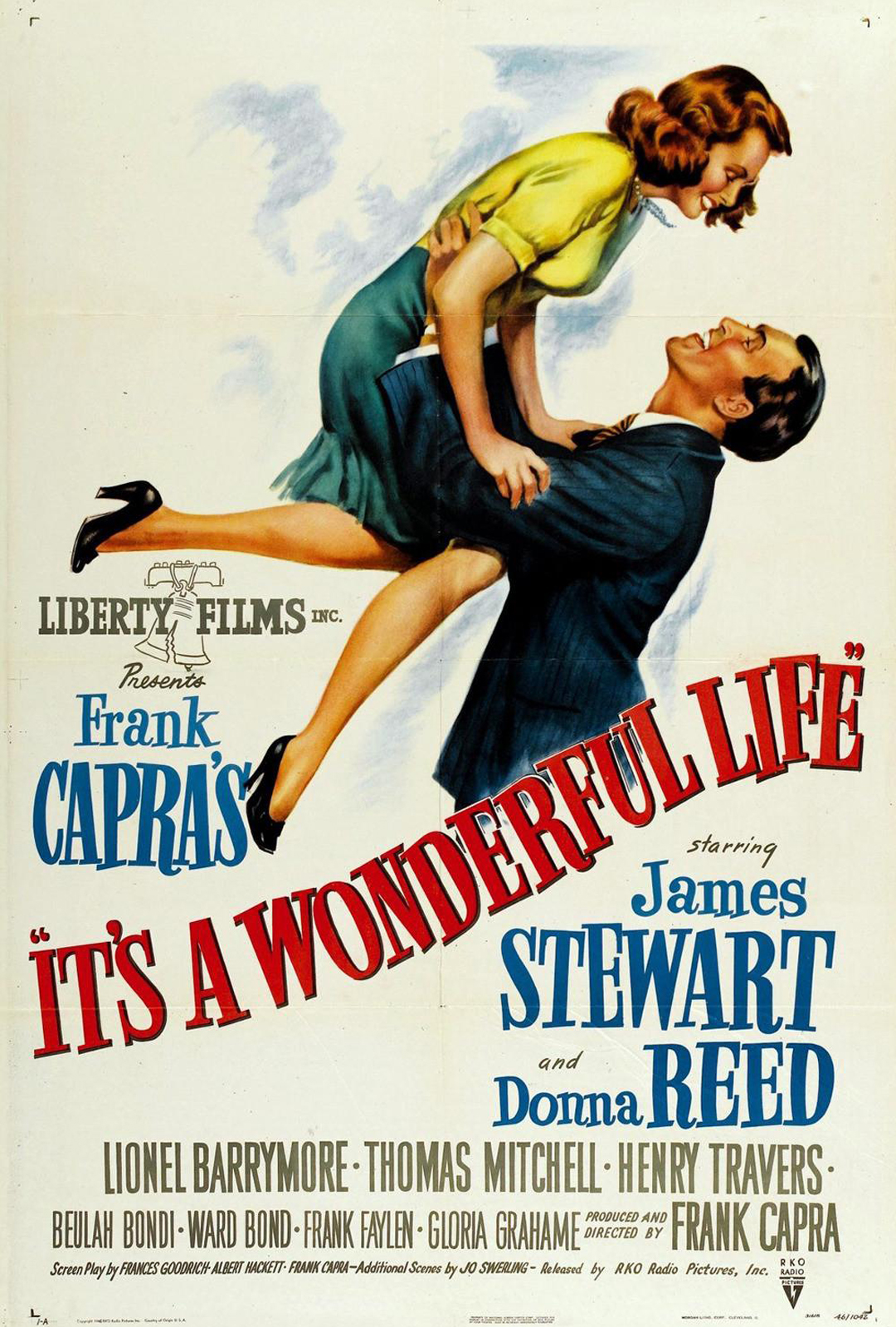 [FCPS] IT'S A WONDERFUL LIFE