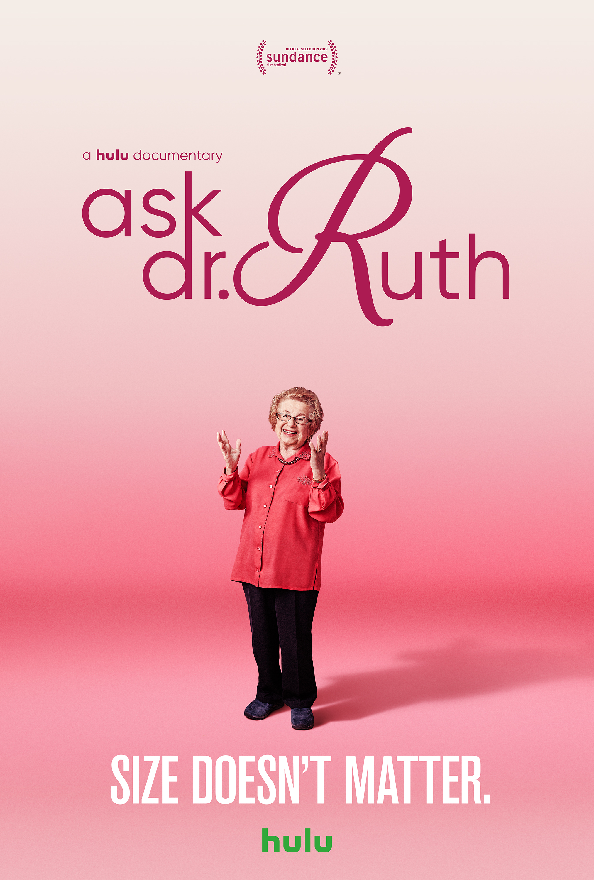 ASK DR.RUTH