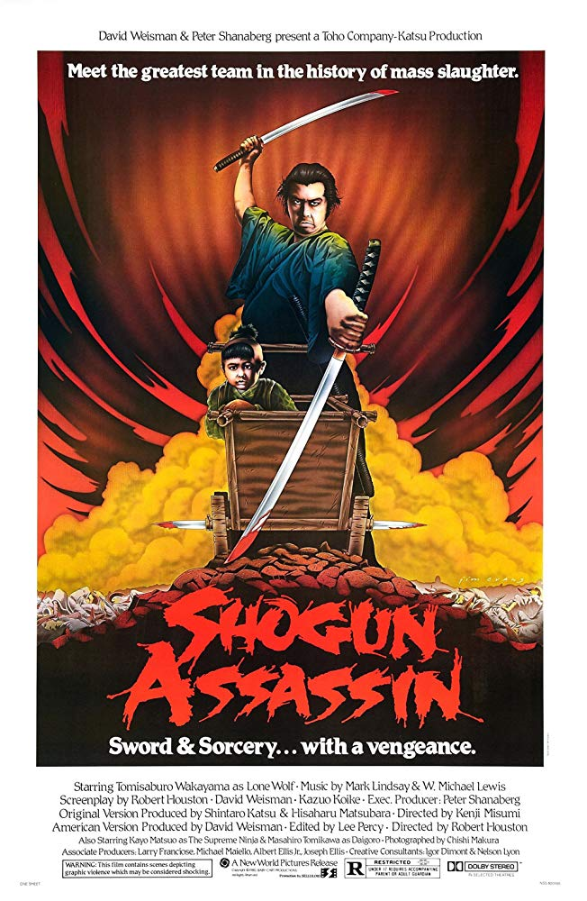 [IF] SHOGUN ASSASSIN